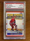 Eric Lindros Cards, Rookie Cards and Autographed Memorabilia Guide 11