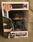 Ultimate Guide to Green Arrow Collectibles 112