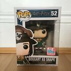 Funko Pop! Harry Potter Boggart As Snape #52 2017 NYCC Exclusive MINT。+Protector