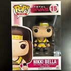 Ultimate Funko Pop WWE Wrestling Figures Checklist and Gallery 144