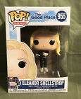 Funko Pop The Good Place Figures 19
