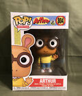 Funko Pop Arthur Figures 8