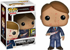 Funko Pop!Hannibal - Hannibal Lecter #146 Bloody 2014 Exclusive MINT。+ Protector