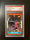 Top 1980s Basketball Rookie Cards to Collect 29