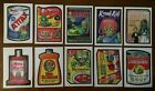 2018 Topps Wacky Packages Mars Attacks Trading Cards 18