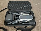 GoPro Karma drone with GoPro HERO5 BLACK and accessories
