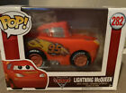 Ultimate Funko Pop Disney Cars Figures Checklist and Gallery 22