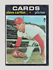 Steve Carlton Cards, Rookie Cards and Autographed Memorabilia Guide 8