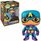 Funko Pop Marvel Black Light Figures 13