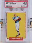 1964 Topps Football Cards 44