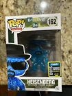 Funko Pop! Breaking Bad #162 Blue Crystal Heisenberg SDCC Summer Con Exclusive