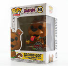 IN HAND! Funko POP! Animation: Scooby Doo With Snacks Special Edition Exclusive