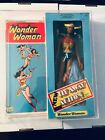 Wonder Woman Action Figures Guide and History 16
