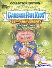 2020 Topps Garbage Pail Kids Ser 2 35th ANNIVERSARY HOBBY COLLECTOR EDITION Box