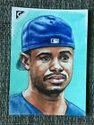 Artist / Collector Paul Lempa Combines Passions, Creates Sketch Cards for Topps 5