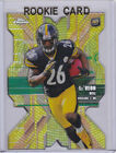 Le'Veon Bell Cards and Rookie Card Guide 22