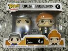 Funko POP! Television The Office The Scranton Boys 2-Pack FYE Exclusive In Hand