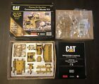 Norscot Diecast Construction Model Kit Cat D11R Track Type Tractor 1 50 Scale