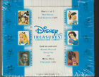 2003 Upper Deck Disney Treasures Series 1 Trading Cards 11