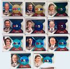 Decision 2016 Political Trading Cards - Full SP Info & Odds Added 14