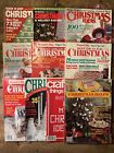 Christmas Magazine Lot of 10 Best Ideas For Christmas Crafts Things Holiday