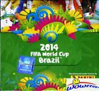 2014 Panini Adrenalyn XL World Cup Brazil Factory Sealed 50 Pack Booster Box !!