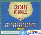 2018 Panini World Cup Sticker MASSIVE 104 Pack Box-520 Stickers! MBAPPE RC YR!