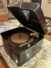RARE 1946 ADMIRAL 10 12 78RPM RECORD PLAYER BAKELITE CASE 6RP48 3A1 PHONOGRAPH