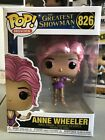 Funko Pop The Greatest Showman Figures 6