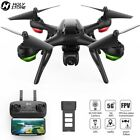 Holy Stone HS130D GPS Drone 2K FHD Camera 5G WIFI FPV RC Quadcopter Helicopter