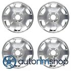 Saturn L Series 2000 2001 2002 15 OEM Wheels Rims Full Set