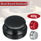 Aluminum Disc Stabilizer Weight Clamp Vibration Turntable LP Vinyl Record US