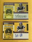 2011 Playoff Contenders Football Short Prints UPDATED 24