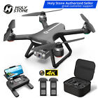 Holy Stone HS270 Foldable RC Drone With 2K HD Camera 5G Wifi GPS FPV Quadcopter