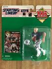 Starting Lineup Cowboys Troy Aikman Action Figure w/Collector Card 1995 Edition