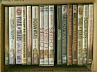 11 Native American Culture DVD Documentary Educational Lot