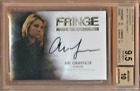 2012 Cryptozoic Fringe Seasons 1 and 2 Trading Cards 9