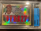 2013 Topps Triple Threads Baseball Drool Gallery and Hot List 26