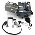 LIFAN 150CC Manual Engine Motor+Kick Gear Lever+Manifold For Dirt ATV CRF50 70