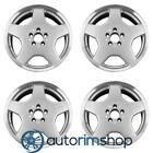Mercedes CL500 CL55 CL600 02 18 OEM AMG Staggered Wheels Rims Set Machined