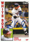 2012 Topps Archives Fan Favorites Autographs Gallery and Guide 91