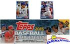 2015 Topps Limited Baseball Complete Set - Less Than 1,000 Boxes Available 15