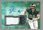 2013 Topps Inception Football Cards 43
