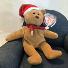 Vintage Ty 1997 Teddy Style 4200 Beanie Baby Bear Collectible MNWT