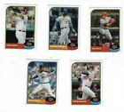 2020-21 Topps Future Stars Club Cards Checklist and Set Guide 31