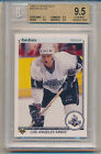 Rob Blake Cards, Rookie Cards and Autographed Memorabilia Guide 10