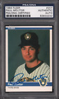 Paul Molitor Cards, Rookie Card and Autographed Memorabilia Guide 47