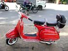 1969 vintage Vespa VLB150 Sprint fully restored FREE SHIPPING with BUY IT NOW