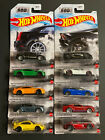 2021 Hot Wheels Factory 500 Horse Power Complete Set all 10 carsHOT