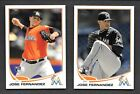 2013 Topps Baseball Factory Set Rookie Variations Guide 13